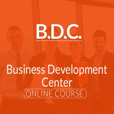 BDC – Business Development Center Online Course